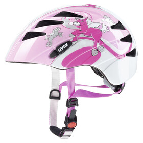 UVEX kid 1 Helmet pony